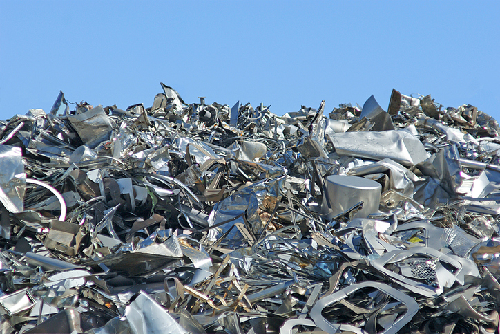 impact of recycling scrap metals Excel recycling purchases scrap materials ranging from metals to wires to appliances call us at 5086362780 or click for a full list of materials.