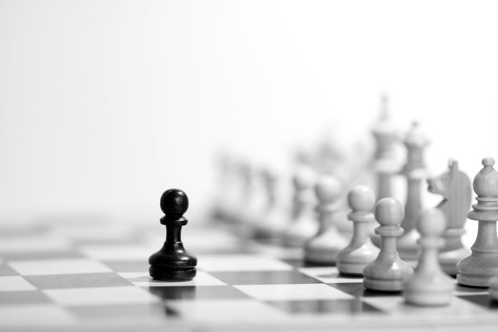 Intermediate+ Word of the Day: pawn – WordReference Word of
