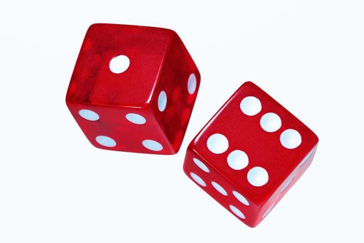 Gambling burma